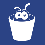 BugBucket logo